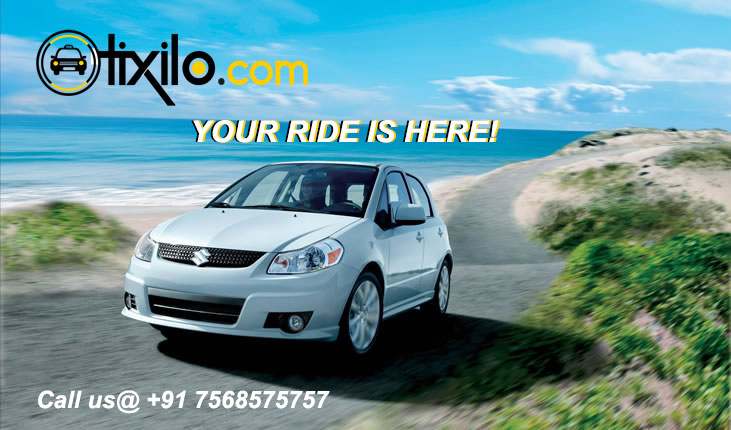 Local traveling with car rentals