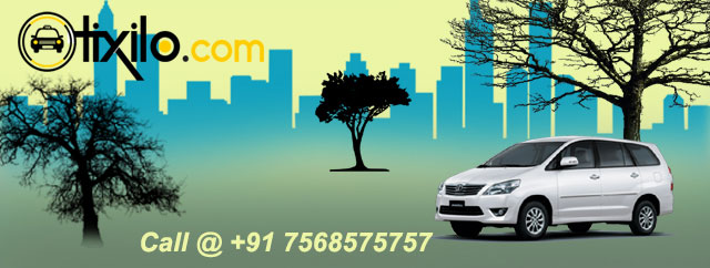 Hire cab rental services for a safe pleasant travel